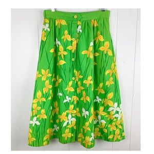 Vintage 1970s skirt